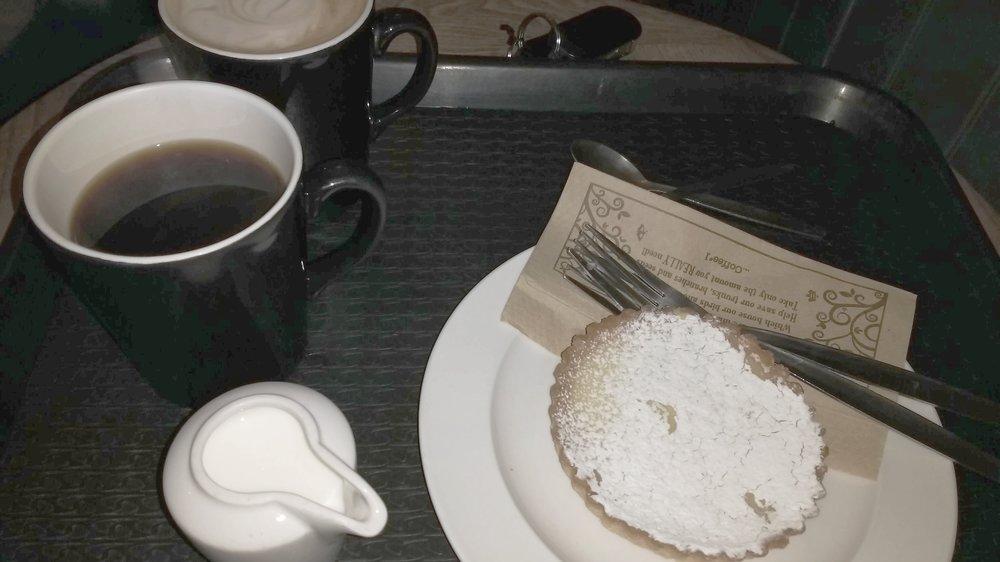 #1 Coffee Tewkesbury