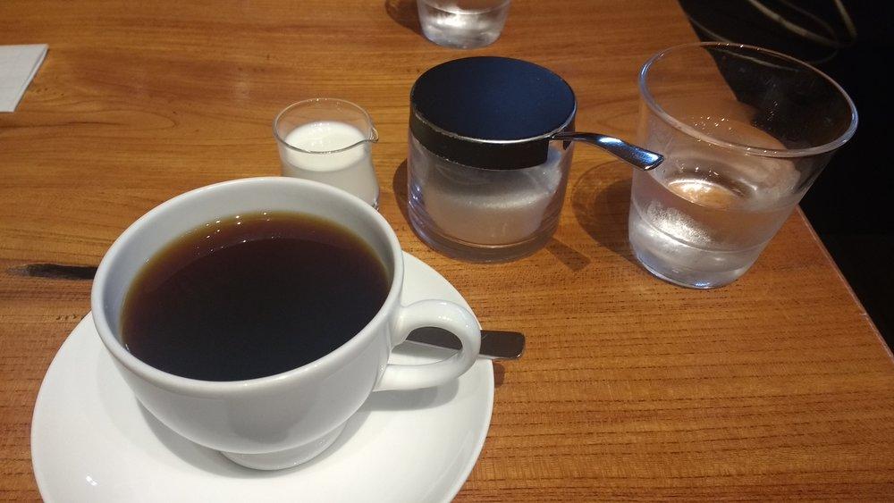 Kappabashi Coffee