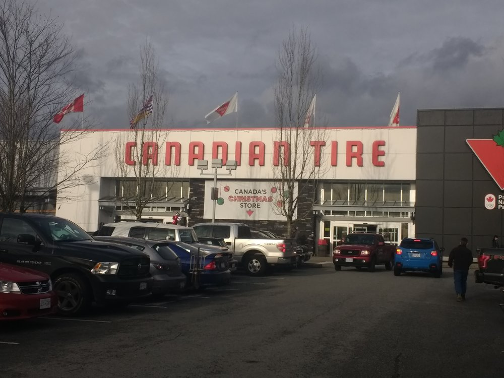 Canada's Christmas Store