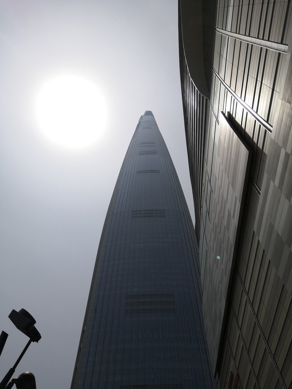 Lotte Tower