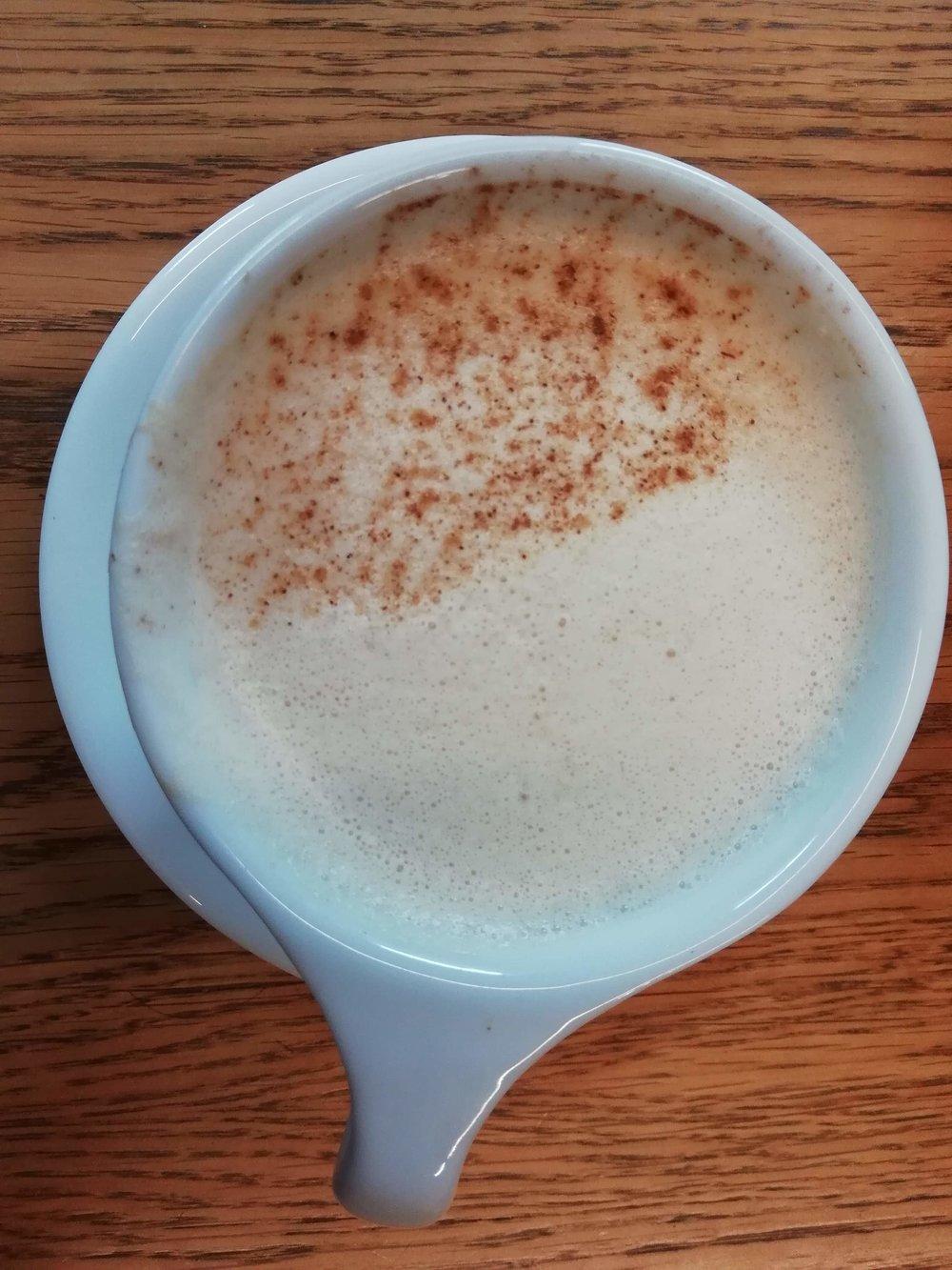 Lowdown's chai