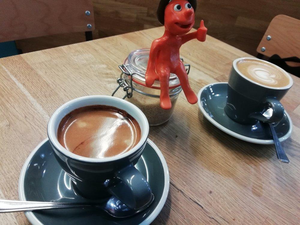 Castello Coffee