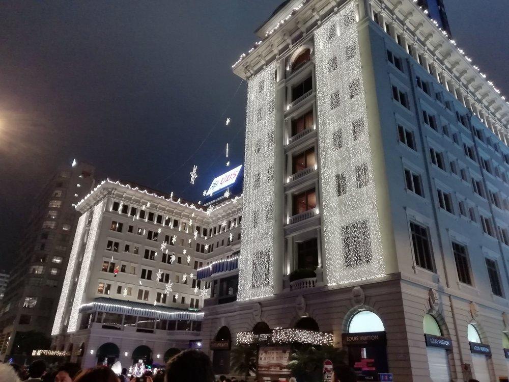 Peninsular Hotel