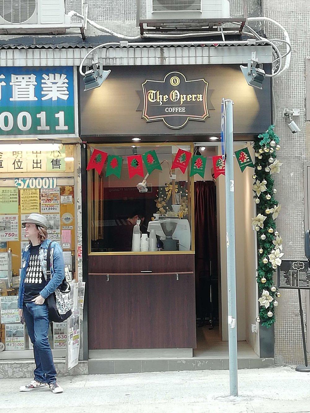 Opera Coffee House