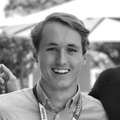 Jaden Harris - Co-Founder, COO and Director.Jaden leads our business, product (tech) and operations activities. He has a background in Campaigns and NGO Management.Connect: Linkedin | Twitter | Angel.co