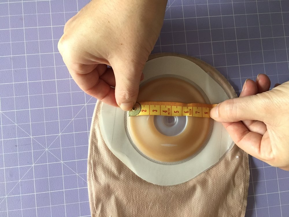 - Measurement BRING PLACEMENT:The ring placement refers to where the ring is positioned on the bag. It can be measured by working out the distance between the top of the bag and the top of the ring (where the wafer and the bag meet).See below