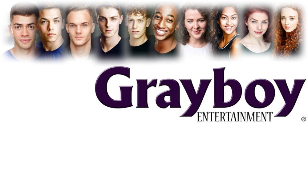 Heading to Australia to work for Grayboy Entertainment are clients Dam Mrachovich, Gregory Reid, Oliver Hacker, Reece Darlington -Delaire, Katie Cook and Stephanie Lavington.