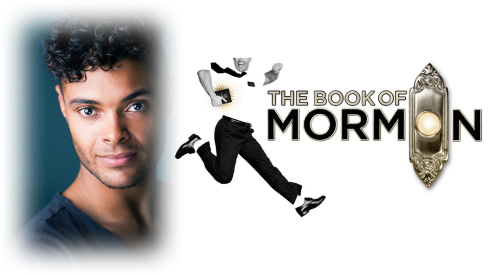 Myles Hart is currently starring in the Book of Mormon West End as Swing.