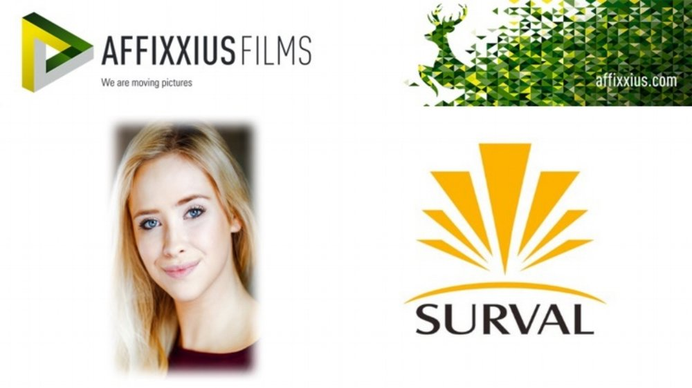 Emily Mogilner appears in Affixxus Films promotional film for Surval School