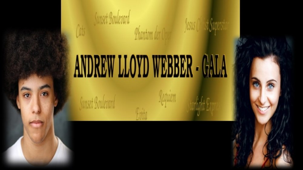 LINK Pro clients Ayden Morgan and Caris Savill are now appearing in the Andrew Lloyd Webber tour of Germany.