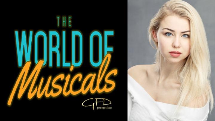"LINK Urdang graduate Sandra Bendrik has opened in the ""The World of Musicals"" US tour as Singer."