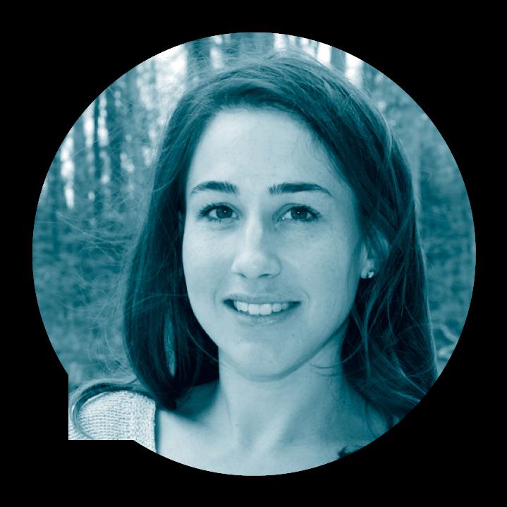 Sarah Blumenthal  Associated Partner