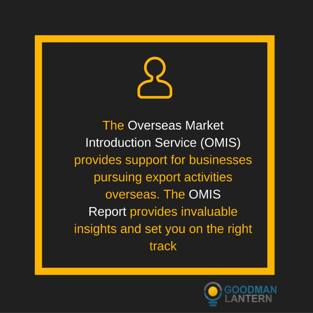OMIS Report