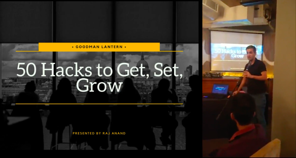 25 Growth Hacking Tips to Launch Your Business   at   HelloMeets