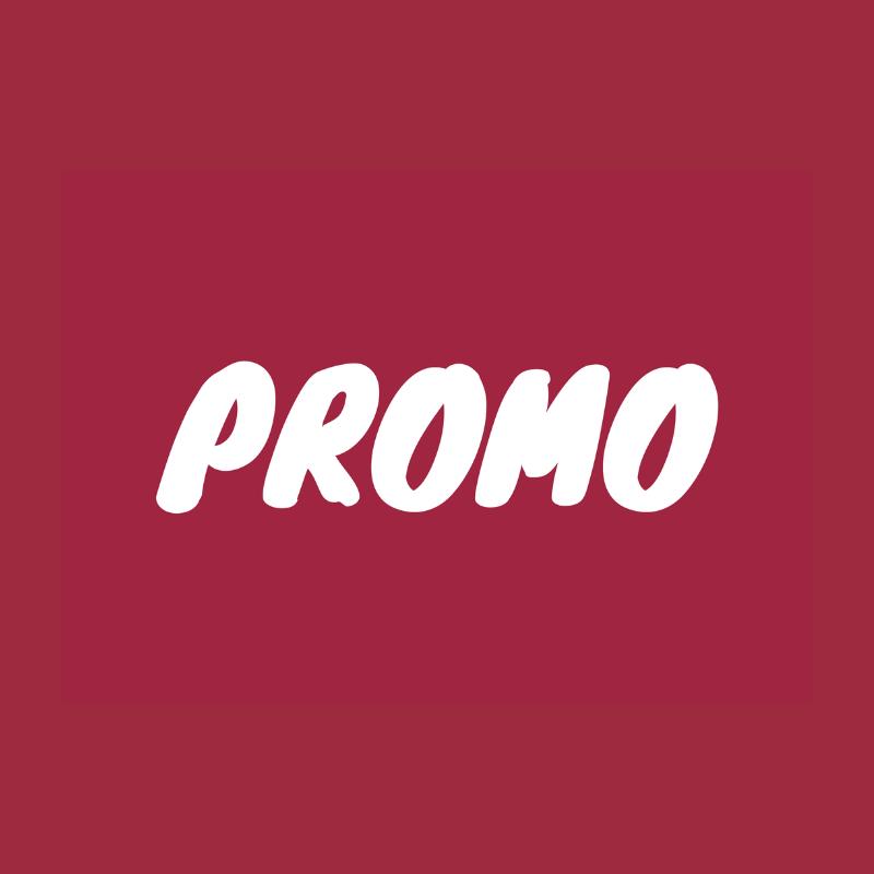 the promo app