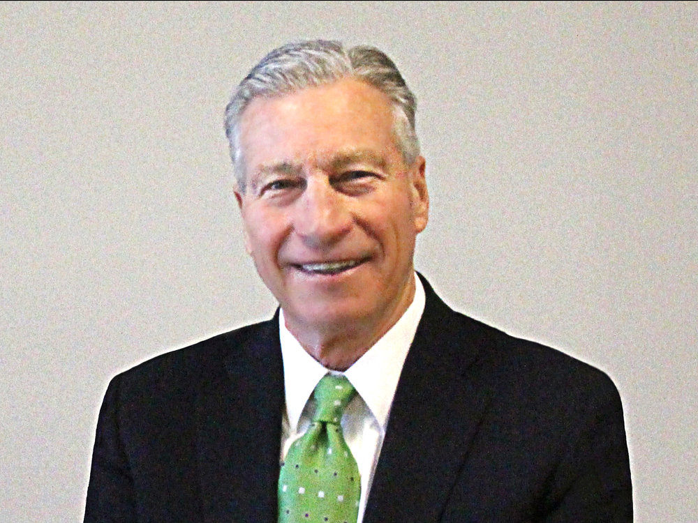 MIKE BRANT PRESIDENT/CEO