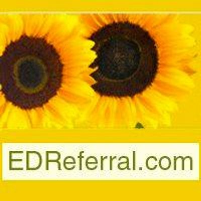 EDReferral.com provides referrals to reputable treatment centers throughout the Unites States as well as publishing meaningful literature.