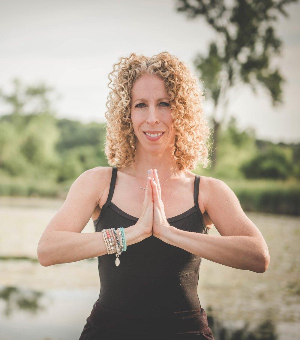 Private Yoga Teacher