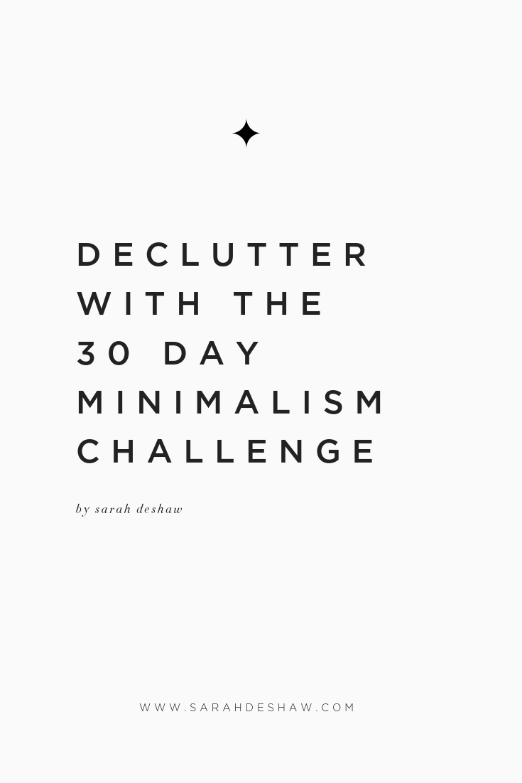DECLUTTER WITH THE 30 DAY MINIMALISM CHALLENGE.png