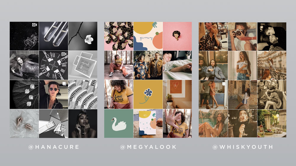 How to Make Your Brand's Instagram Feed Look Cohesive