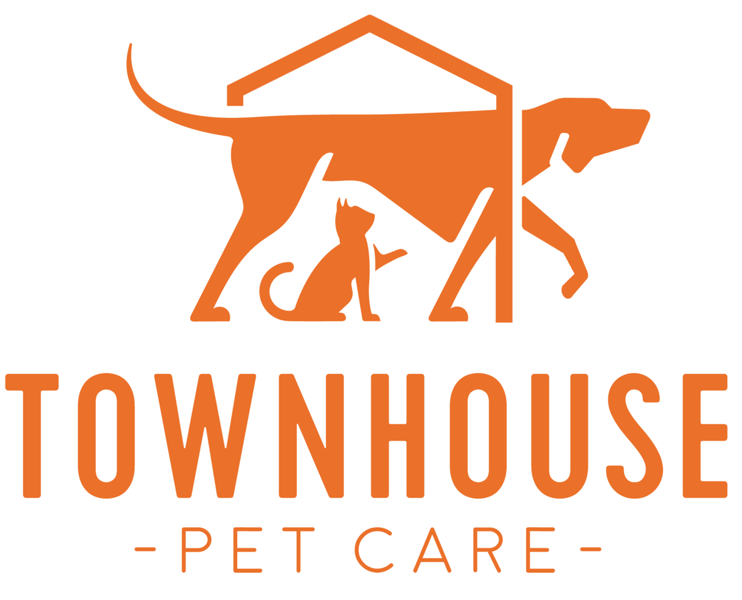 Townhouse Pet Care - Portland, OR