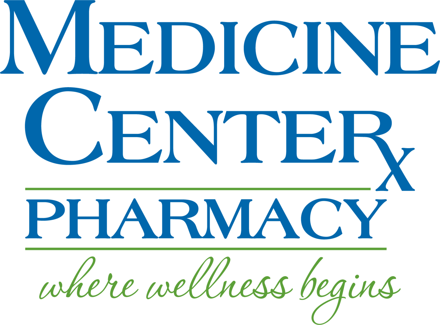 Medicine Center Pharmacy