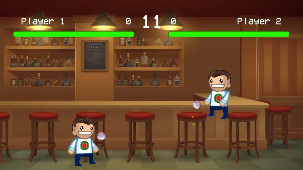 Playing BeerSLAM!