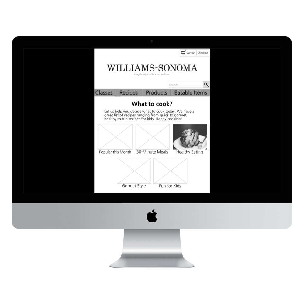 Recipes Home page_imac2015retina_front.png