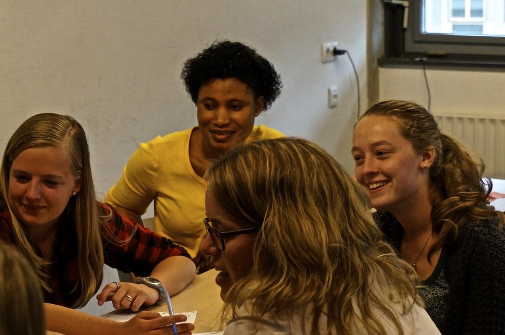 Waar:  Drenthe College   Wanneer:  2015 - heden