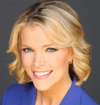 Fox News Anchor Megyn Kelly Courtesy: Barry Morgenstein
