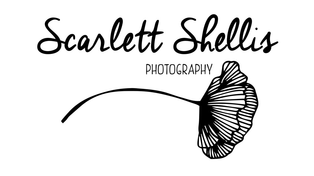 Scarlett Shellis Photography
