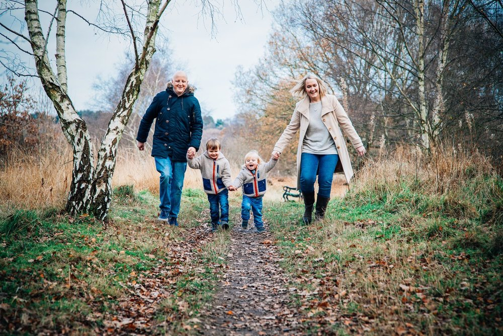 Gift Vouchers - Treat a family that you love to their very own photo session with a Family Photography gift voucher.Learn more.