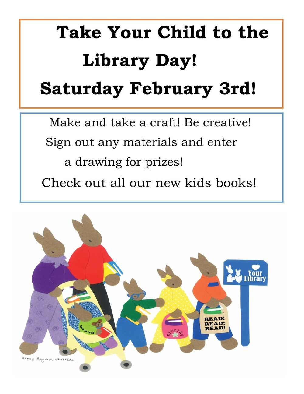 Take you Child to the Library Day flyer  2018.jpg