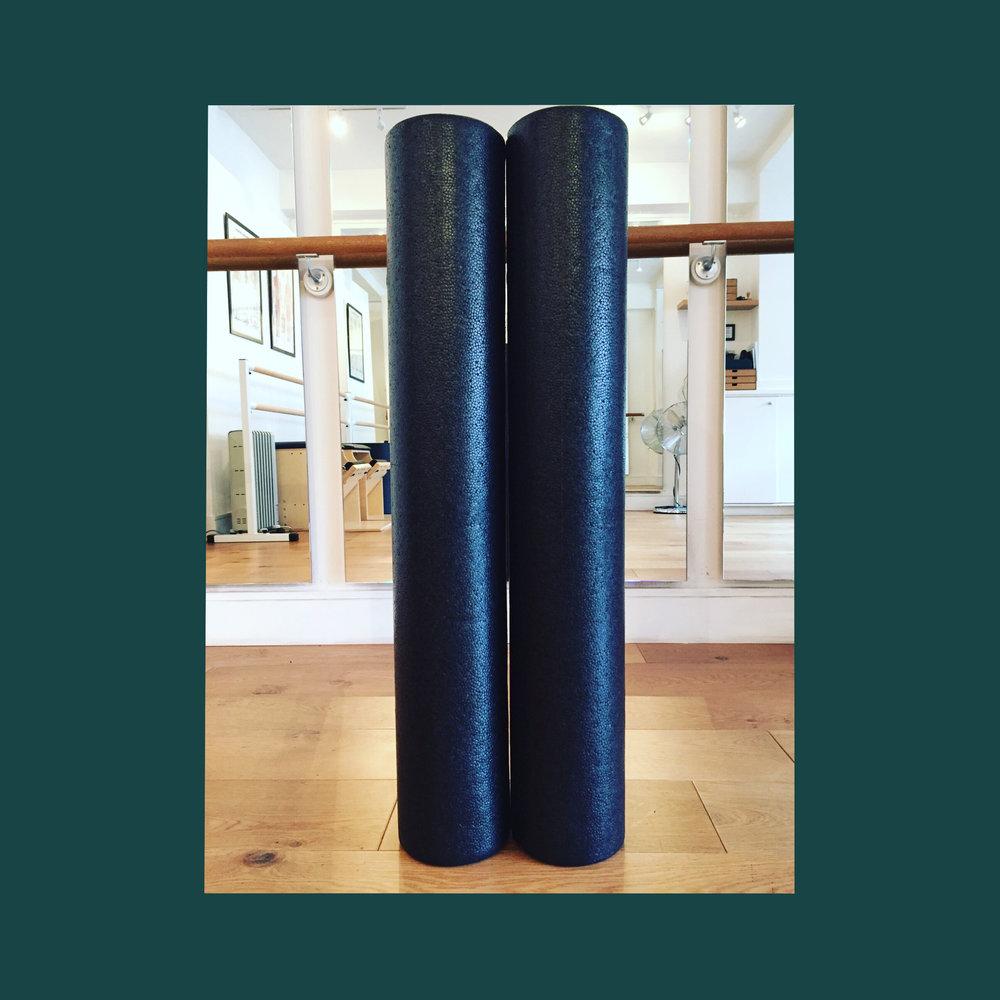Foam Roller  Balance, align and unwind on a foam roller...    £30.00