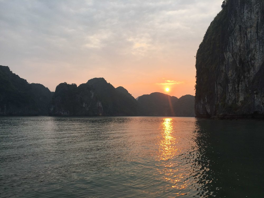 Ha Long Bay Sunset copy.jpg