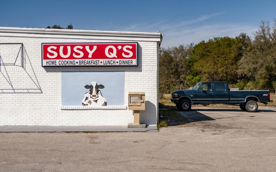 Susy Q's
