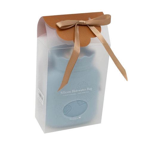89a7cdfeb Bolsa de silicona azul — Aahuiyo