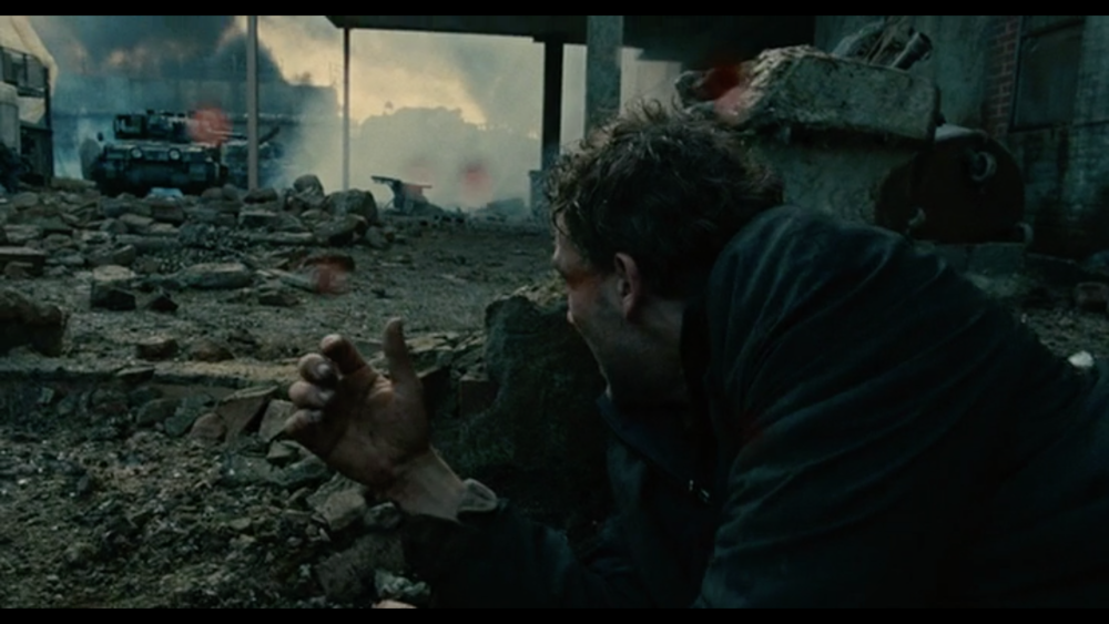 Children of Men  cemented certain formal techniques like the long take in the vernacular of contemporary film. Whether or not it has been used to such good effect in films since remains up for debate.