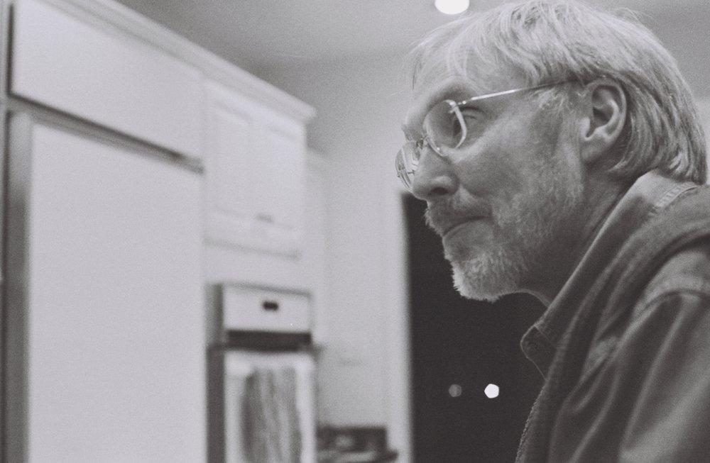 George Hogenson