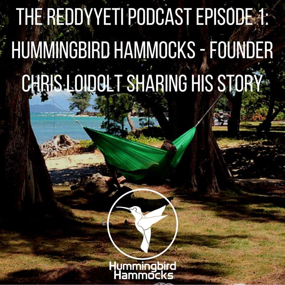 Hummingbird Podcast.jpg
