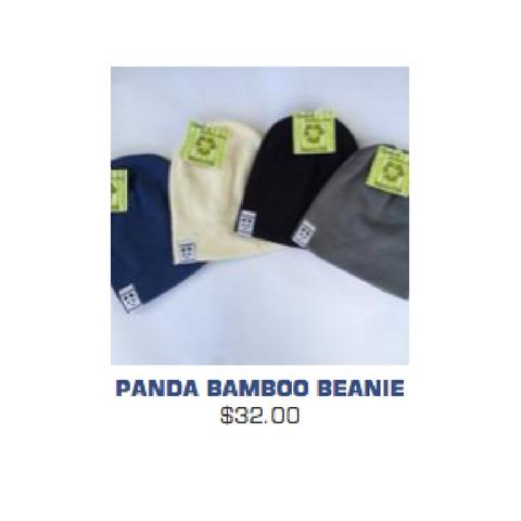 Panda Poles Beanie