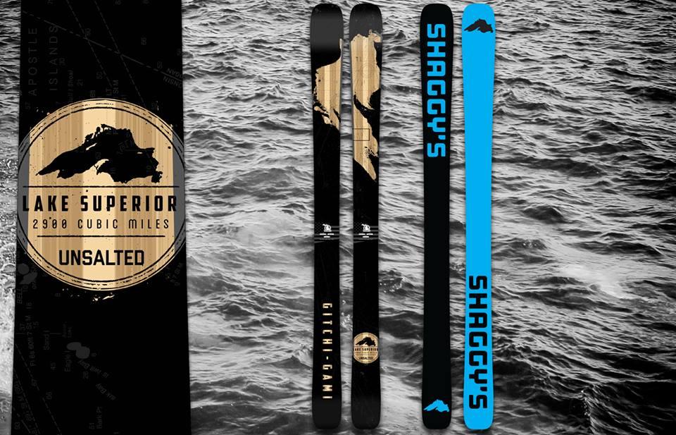 Handmade skis - Shaggy's skis1.jpg