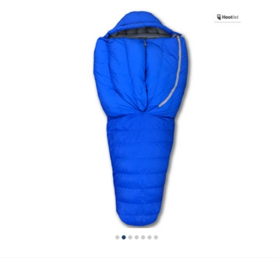 nozipp Sleeping bag