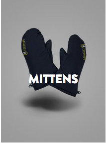 Fortress Clothing Mittens