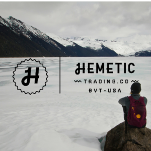 Hemetic Trading Co. 20% OFF