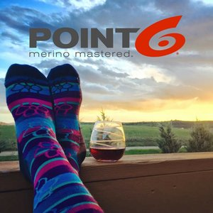 Point6 Socks 25% OFF