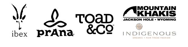 The Renewal Workshop Brands