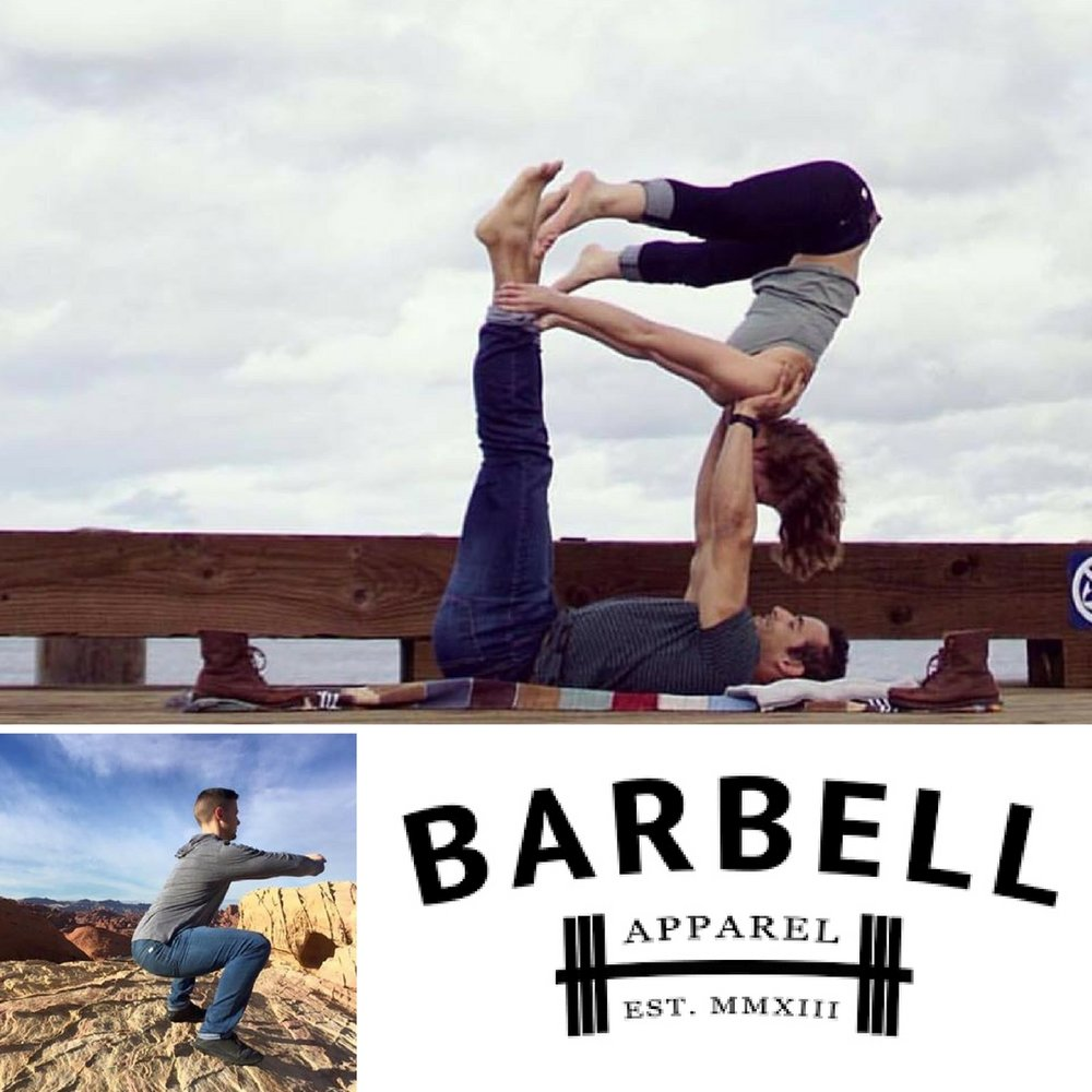 Barbell Apparel 15% OFF