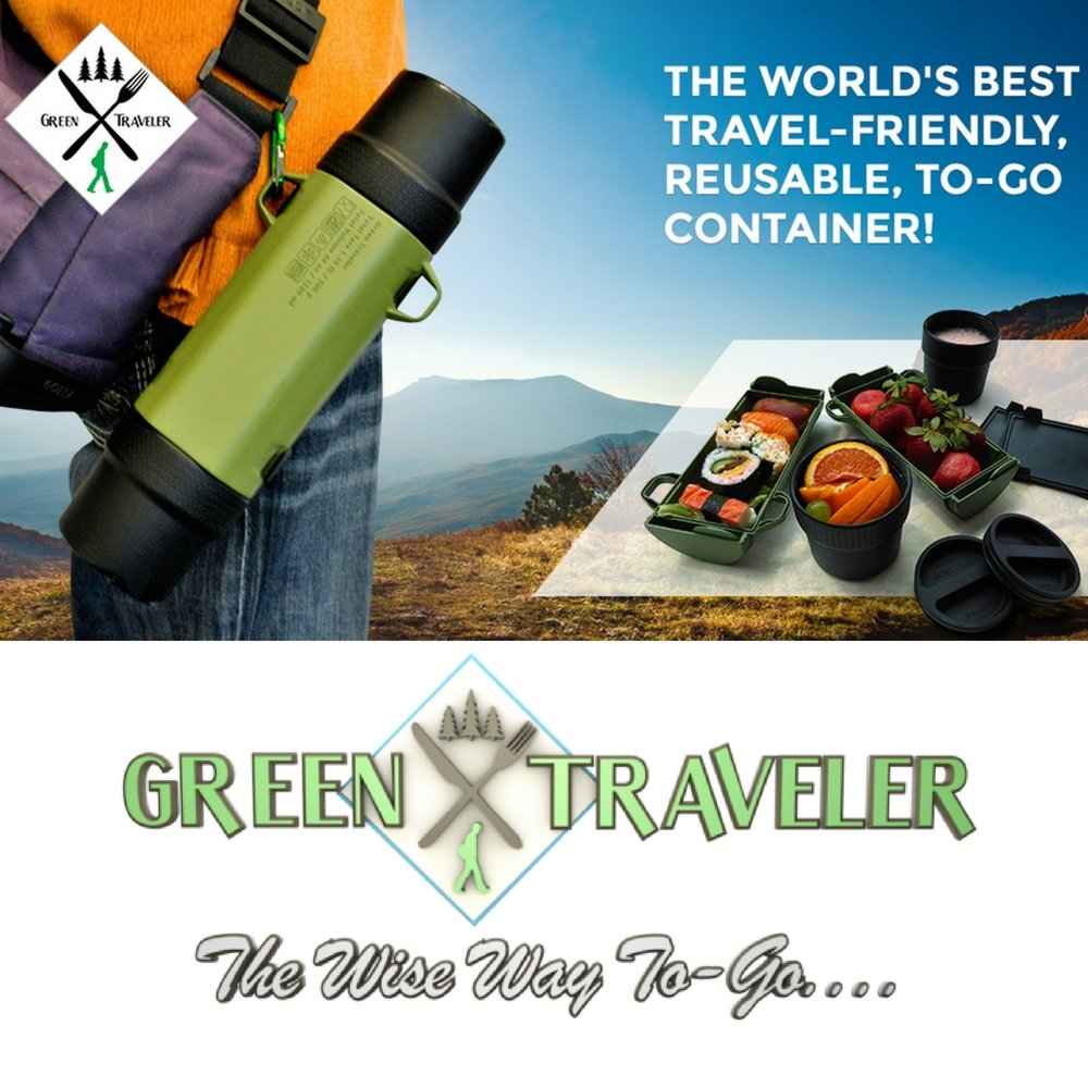 My Green Traveler 20% OFF