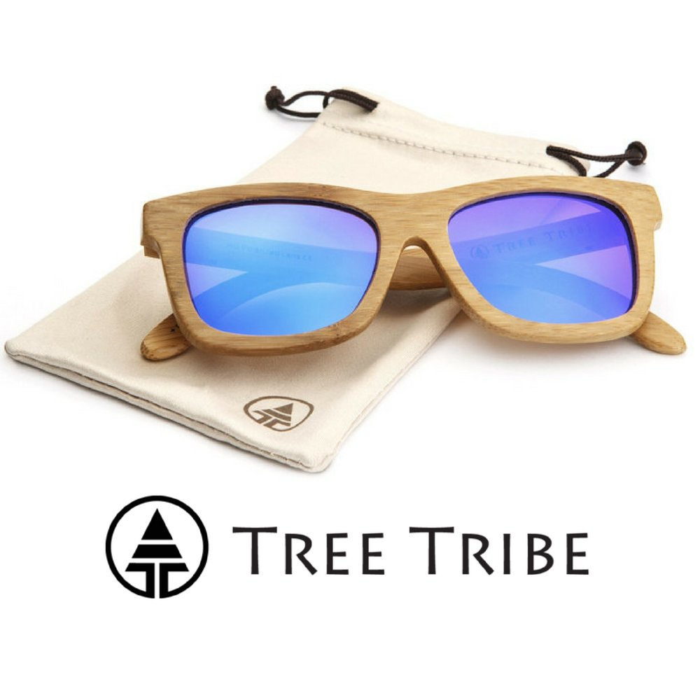 TreeTribe Sunglasses 20% OFF